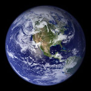 The Earth - Earth Facts For Kids