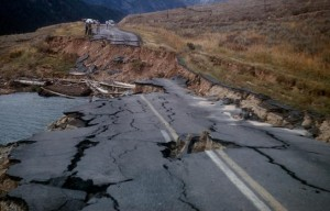 Earthquake effects - Earthquake facts for kids