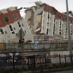 Earthquake Facts For Kids | Causes and Classification