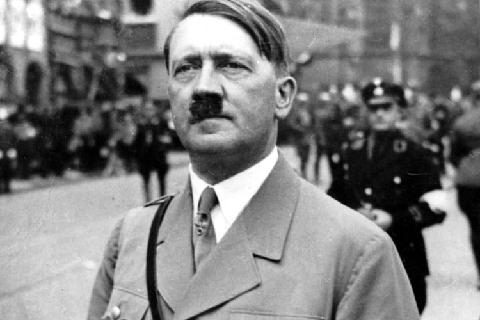 adolf hitler the man who changed history Kids learn about the biography of adolf hitler where did hitler grow up adolf was born on for some of the most horrible crimes committed in human history.