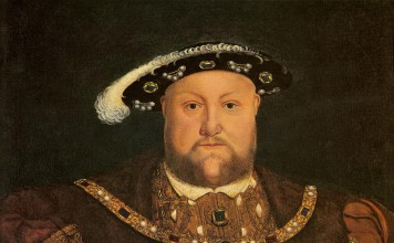 Henry VIII picture - Henry VIII Facts For Kids