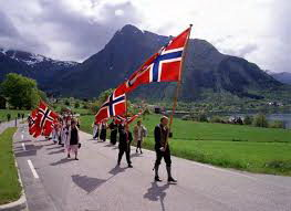 NOrway facts for kids1