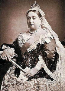 Queen Victoria - Queen Victoria Facts For Kids