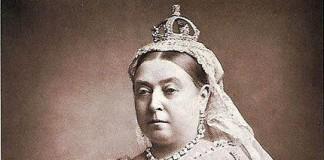 Queen Victoria - Queen Victoria Facts For Kids