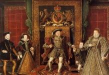 Tudors - Tudor Facts For Kids