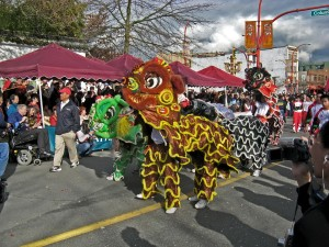 Chinese festival - Chinese New Year Facts For Kids