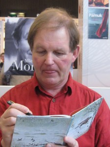 Morpurgo - Michael Morpurgo Facts For Kids