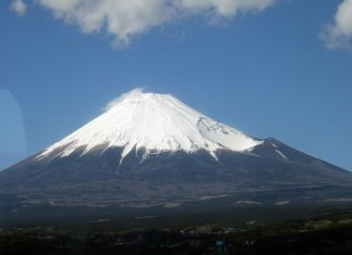 Mount Fuji - Mount Fuji Facts For Kids