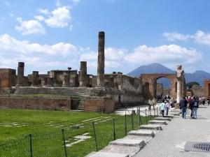 Pompeii City - Pompeii Facts For Kids