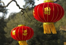 Spring Festival - Chinese New Year Facts For Kids