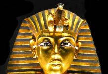 Tutankhamun Facts For Kids