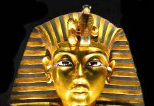 Tutankhamun Facts For Kids