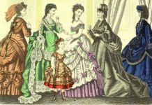 Victorian Facts For Kids
