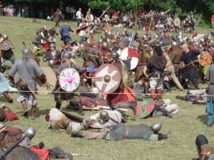 Viking Soldiers - Viking Facts For Kids