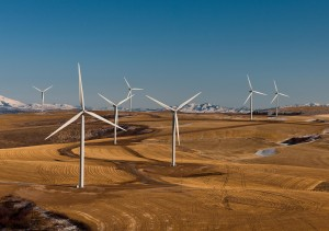 Power County Wind Farm - Wind Power Facts For Kids