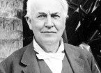 Thomas Edison Facts For Kids