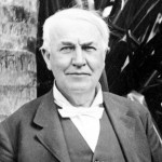 Thomas Edison Facts For Kids | The Wizard of Menlo Park