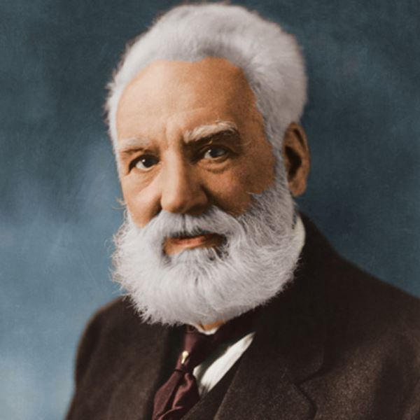 Alexander Graham Bell Facts For Kids