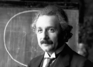 Einstein - Albert Einstein