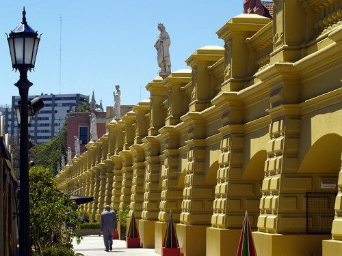 Buenos Aires | Argentina facts for kids