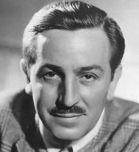 Walt Disney - Walt Disney Facts for Kids