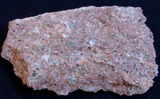 Granite Igneous Rock : Igneous rocks for kids origin and classification