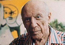 pablo picasso facts for kids