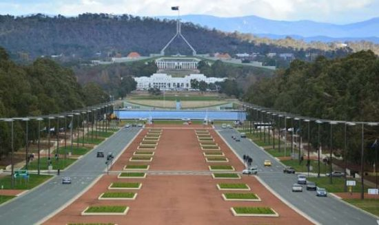 Canberra - Canberra facts for kids