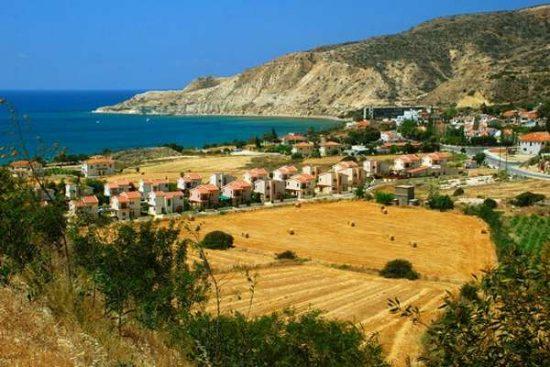 Hylatio Tourist Village, Limassol - Cyprus facts for kids