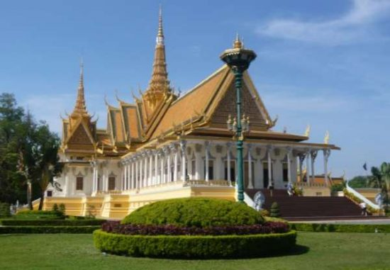 National Museum in Phnom Penh - Cambodia facts for kids