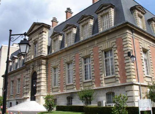 Pasteur Institute