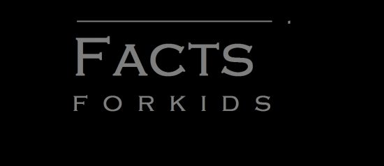 Facts for Kids