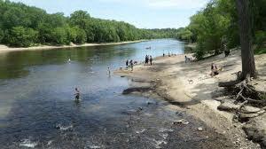 mississippi river facts for kids