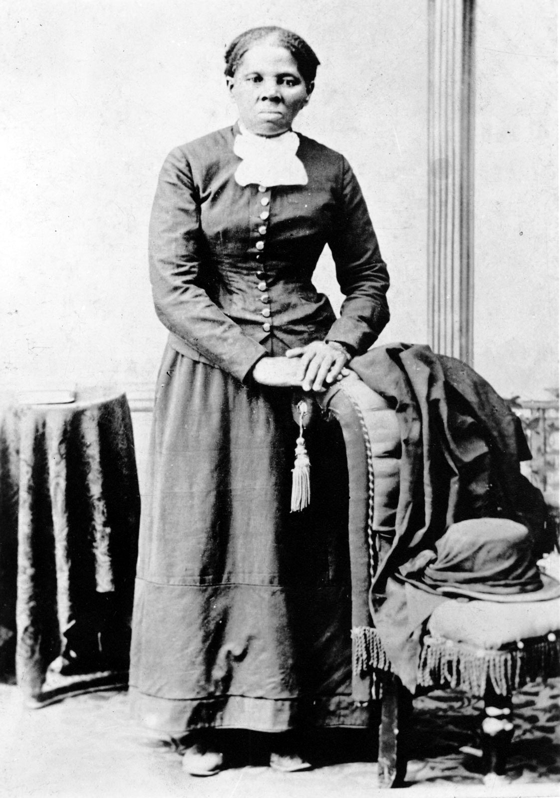 Harriet Tubman picture - Harriet Tubman Facts For Kids