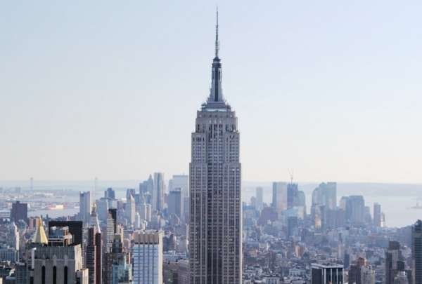 Empire State Building - Empire state building facts for kids